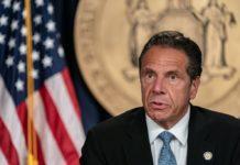 Góber de NY carga contra Trump