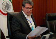 Morena se deslinda de temas legislativos en el Senado