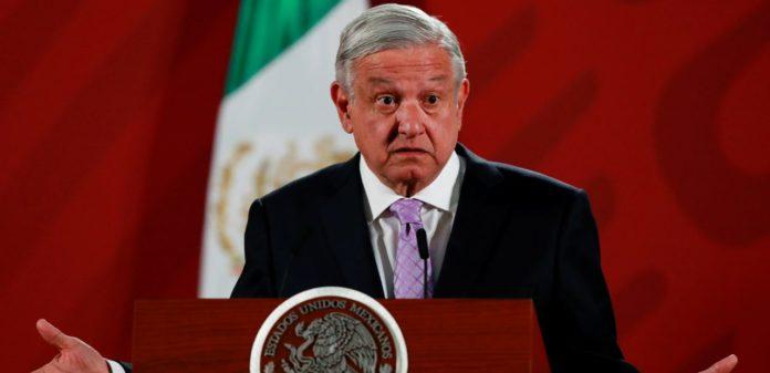 AMLO y la destrucción de México
