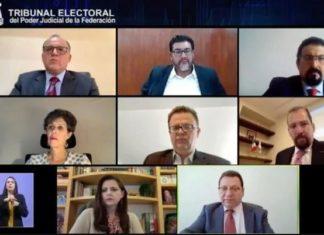 TEPJF pide a INE modificar convocatoria para dirigencia nacional