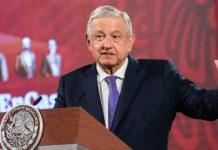 AMLO pedirá a ONU que devuelvan piezas históricas