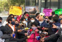 Padres de niños con cáncer demandarán a Obrador