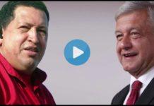 AMLO y las similitudes con Hugo Chávez