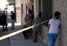 Asesinan a 5 en Guanajuato