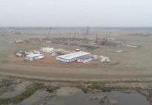 FMI pide no construir refinería de Dos Bocas