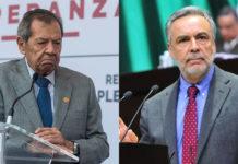 Ramírez Cuéllar opina sorbe la dirigencia de Morena