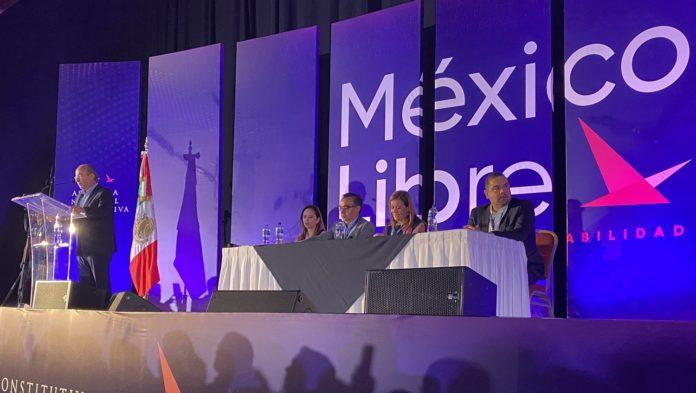 No dan registro a México Libre