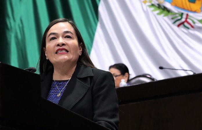 PRD presenta queja contra diputado de Morena