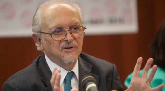 Quadri crítica a funcionarios tras muerte de Mario Molina