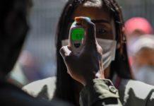 México y los más de 900 mil casos de coronavirus