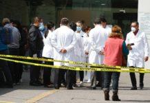 La pandemia por COVID-19 en México