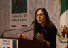 Laura Rojas pide no eliminar fideicomisos