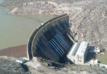 Pleito por deuda hídrica de México continúa