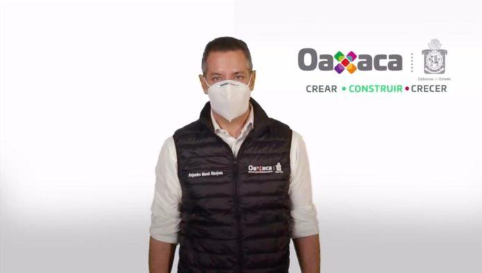 Oaxaca regresará a semáforo naranja