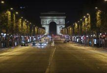 Francia aplica toque de queda por COVID