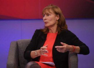 Tatiana Clouthier no va por gubernatura de Nuevo León