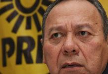 PRD pide cambiar estrategia contra COVID