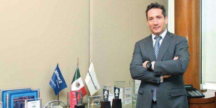 Daniel Becker nuevo encargado de A