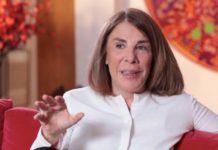 Sabiana Berman y la censura dentro de la 4T