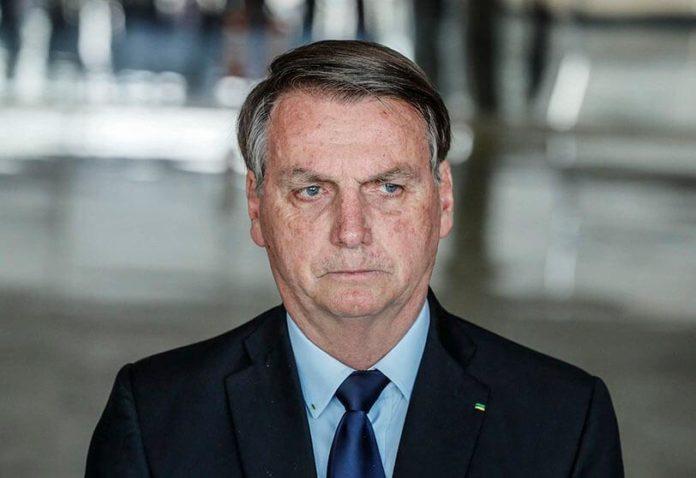 Bolsonaro y el fraude electoral en EU