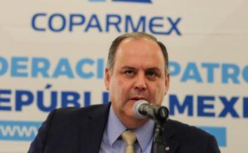 Coparmex critica nuevas facultades de UIF