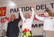Renato Sales y la gubernatura de Campeche