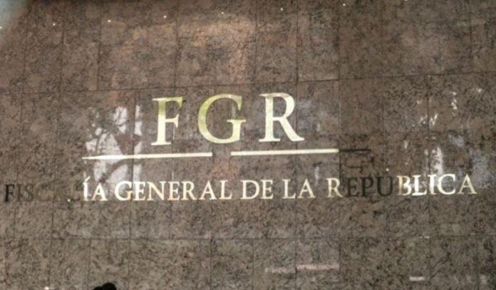 FGR y la investigación en Pemex