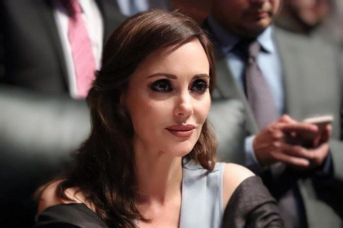 Morena y la Comisión de DDHH en Senado