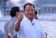 Walton Aburto y la gubernatura de Guerrero