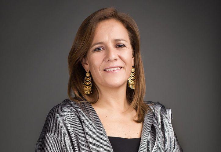 Margarita Zavala critica a AMLO