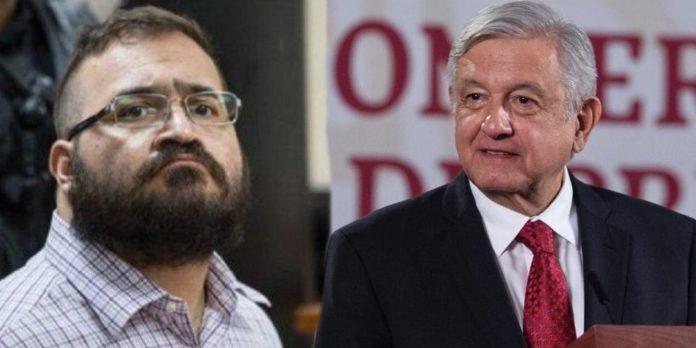 AMLO y las acusaciones de Javidú contra EPN