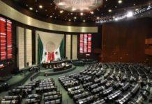 Diputados y la discusión del outsourcing