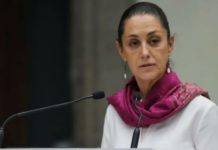 Sheinbaum y la violencia de género en la capital