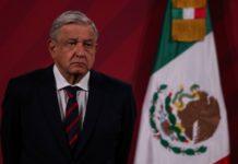 AMLO cancela gira en Nayarit y Sinaloa