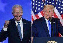 Trump da paso a la transición