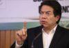 Mario Delgado y su carta del Partido Comunista cubano