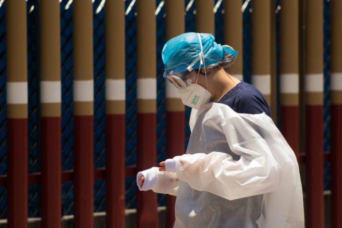 México y la pandemia por COVID-19