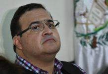 Javier Duarte y la SCJN