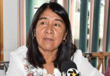 Diputada de Morena promueve dióxido de cloro