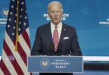 Joe Biden pide paquete de ayuda por covid