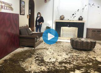 Productores reclaman en Chihuahua