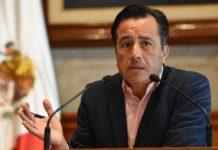 ASF detecta desfalco millonario en Veracruz