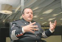Destituyen a Alberto Capella