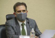Lorenzo Córdova y la consulta popular