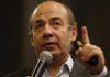 Calderón carga contra magistrado Vargas