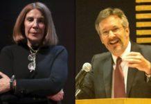 Canal Once y el pleito entre Berman y Ackerman