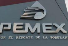 Fracasa el rescate de Pemex