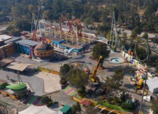 CDMX estrenará parque Aztlán en 2023