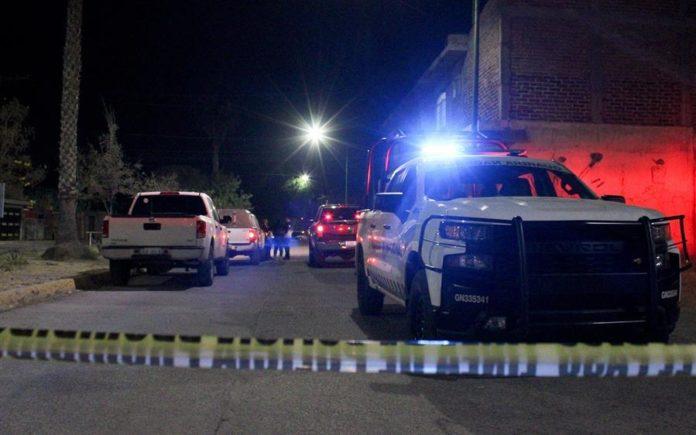 Nueve muertos más en Guanajuato