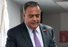 Giran nueva orden de aprehensión contra Collins